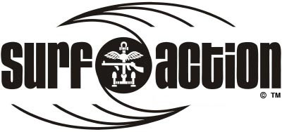 Surf Action logo